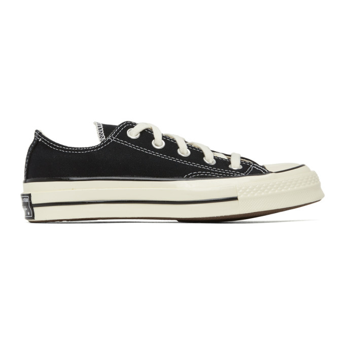 Converse CONVERSE BLACK CHUCK 70 LOW SNEAKERS