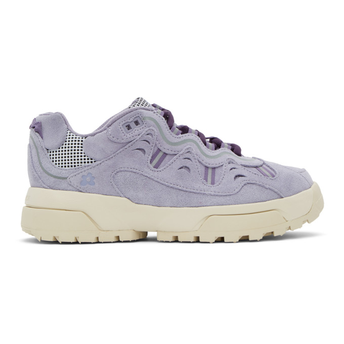Converse CONVERSE PURPLE GOLF LE FLEUR EDITION GIANNO SNEAKERS