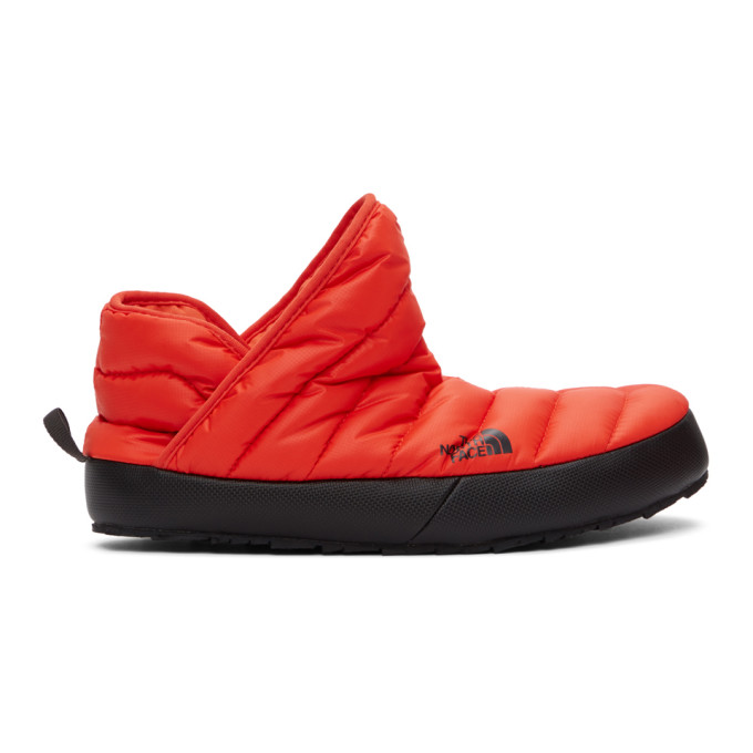 The North Face Red ThermoBall� Traction Booties