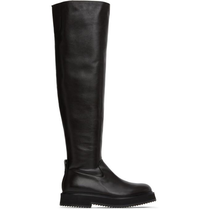 Joseph Black British Tall Boots