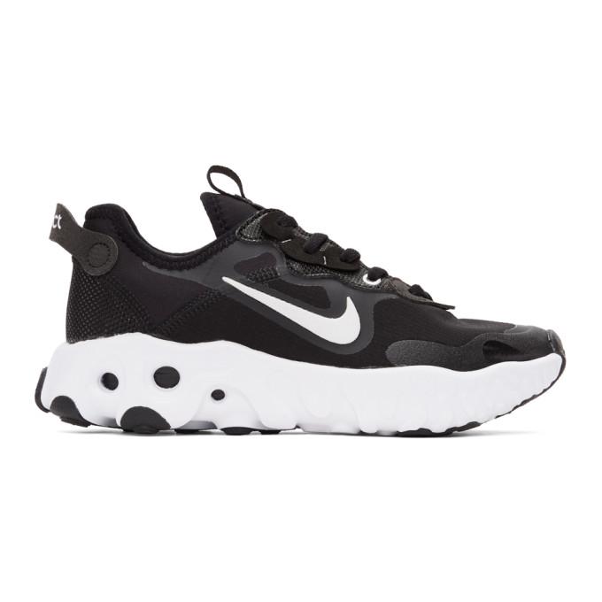 Nike React Art3mis Women's Shoe (black) In 002 Black/w