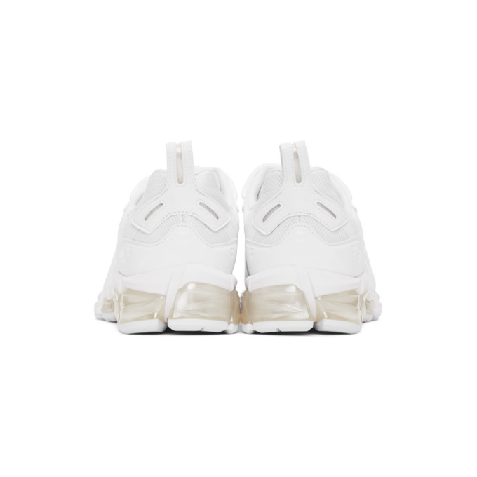 ASICS Shoes ASICS WHITE GEL-QUANTUM 180 SNEAKERS