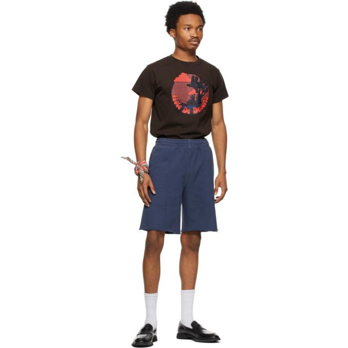 PHIPPS T-shirts PHIPPS BLACK DESERT DAGGAR T-SHIRT