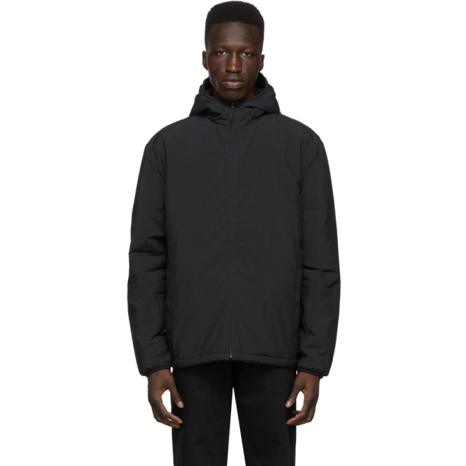 Norse Projects Norse Projects Black Hugo Light WR Jacket