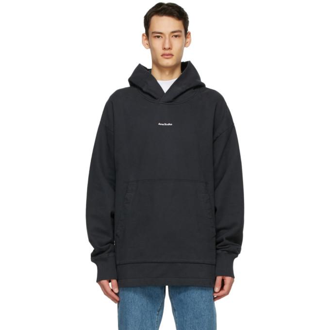 Acne Studios Acne Studio Sweatshirt Bi0079 In Black