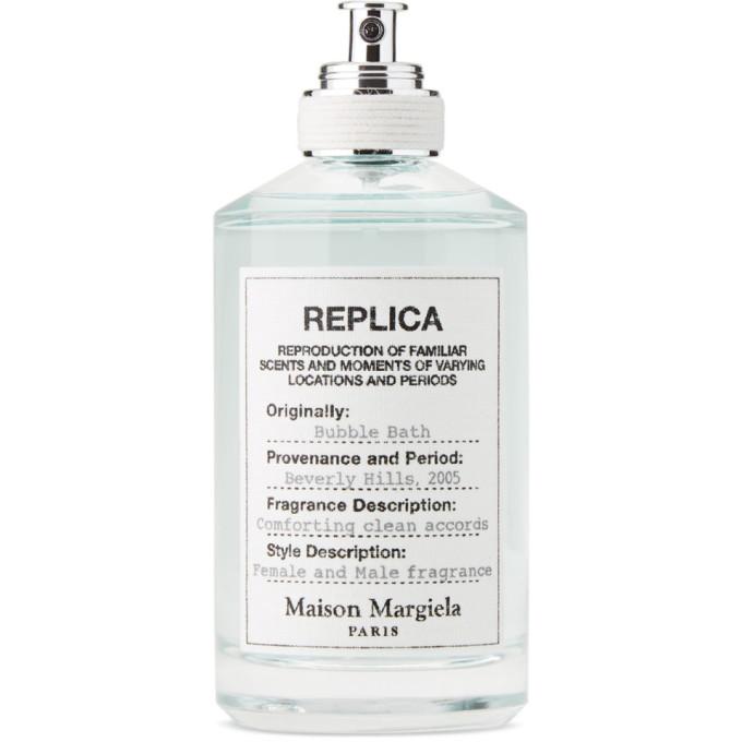 Maison Margiela Replica Bubble Bath Eau De Toilette, 100 ml In N/a