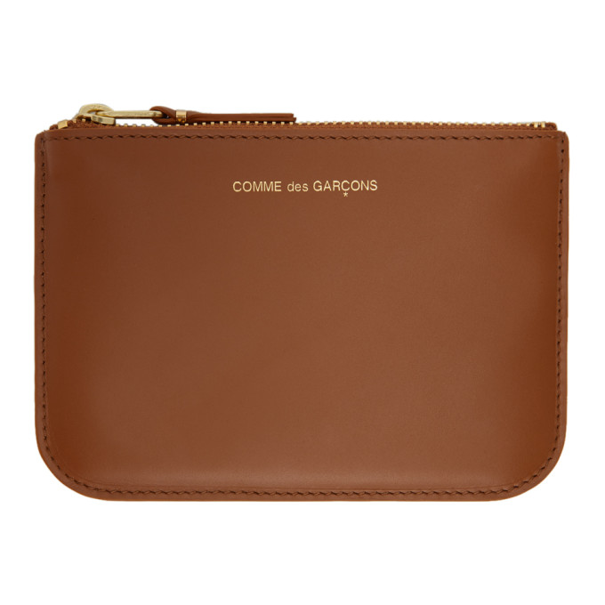 Comme des Garcons Wallets Ruby Eyes