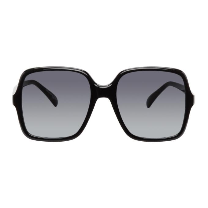 Givenchy Black GV 7123 Sunglasses