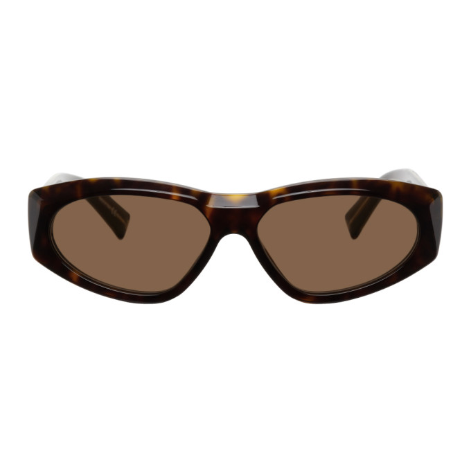 Givenchy Tortoiseshell GV 7154 Sunglasses