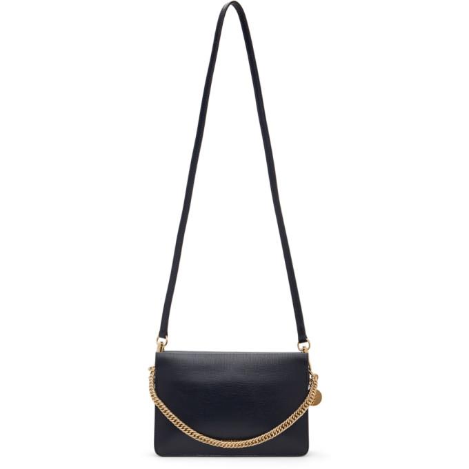 Givenchy Navy Cross3 Bag