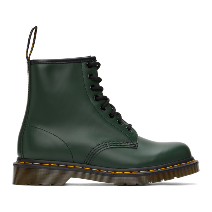 Dr. Martens Smooth 1460 ブーツ