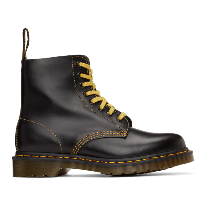 Dr. Martens 1460 Pascal ブーツ