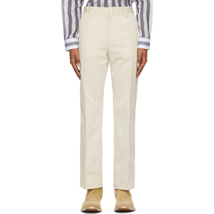 Sunflower SUNFLOWER BEIGE SHARP TROUSERS
