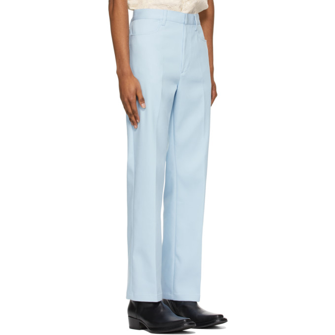 SUNFLOWER Pants SUNFLOWER BLUE FRENCH TROUSERS