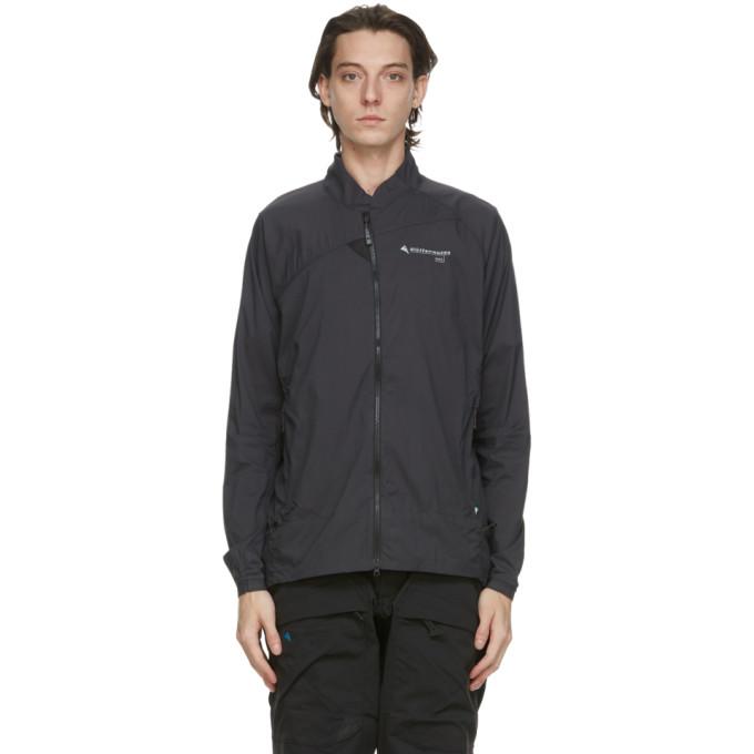 Klattermusen Klattermusen Black Nal Jacket