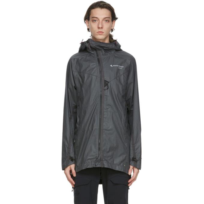 Klattermusen Klattermusen Black Ansur Jacket