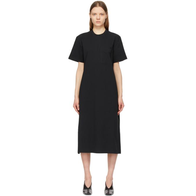 Studio Nicholson Black Boyd Dress