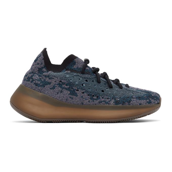 Yeezy Shoes YEEZY BLUE YEEZY BOOST 380 SNEAKERS