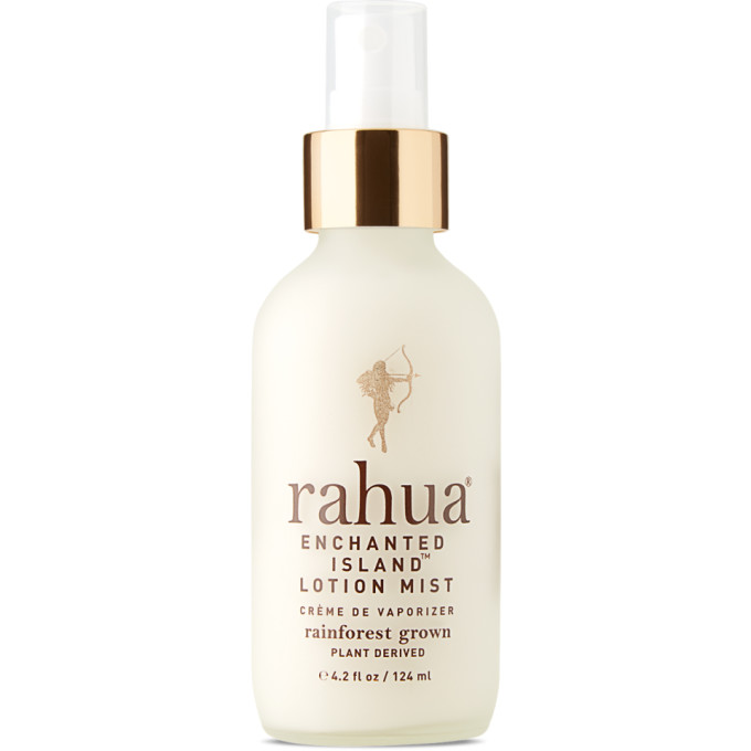 Rahua Enchanted Island Lotion Mist (124ml) In Colorless
