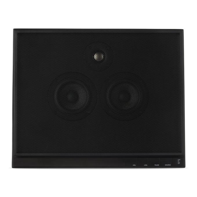 Master and Dynamic Black Sir David Adjaye Edition MA770 Wireless Speaker
