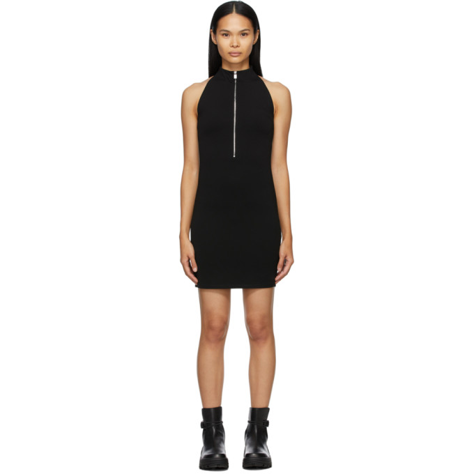 Alyx 1017 ALYX 9SM BLACK RACERBACK SPORT DRESS
