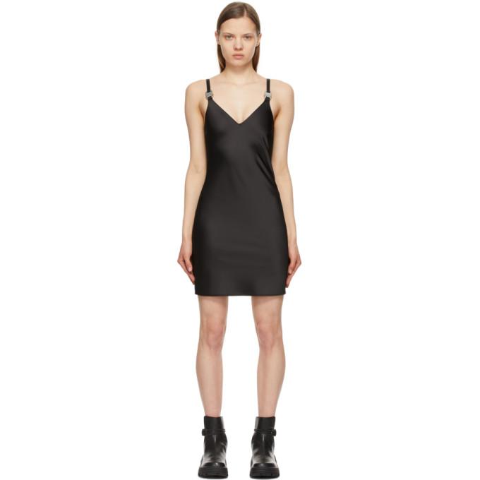 Alyx Midi dresses 1017 ALYX 9SM BLACK DISCO DRESS
