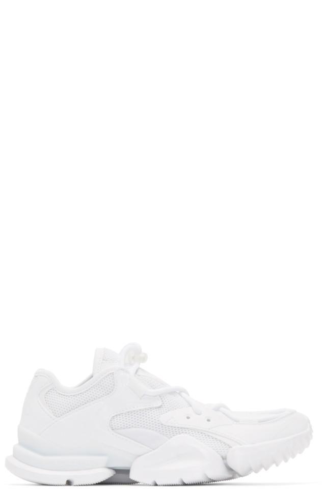 White Run.r 96 Sneakers Reebok I43AJoG