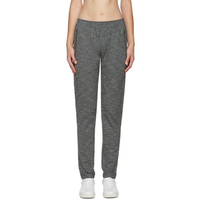 A.P.C. x Outdoor Voices Grey Running Lounge Pants
