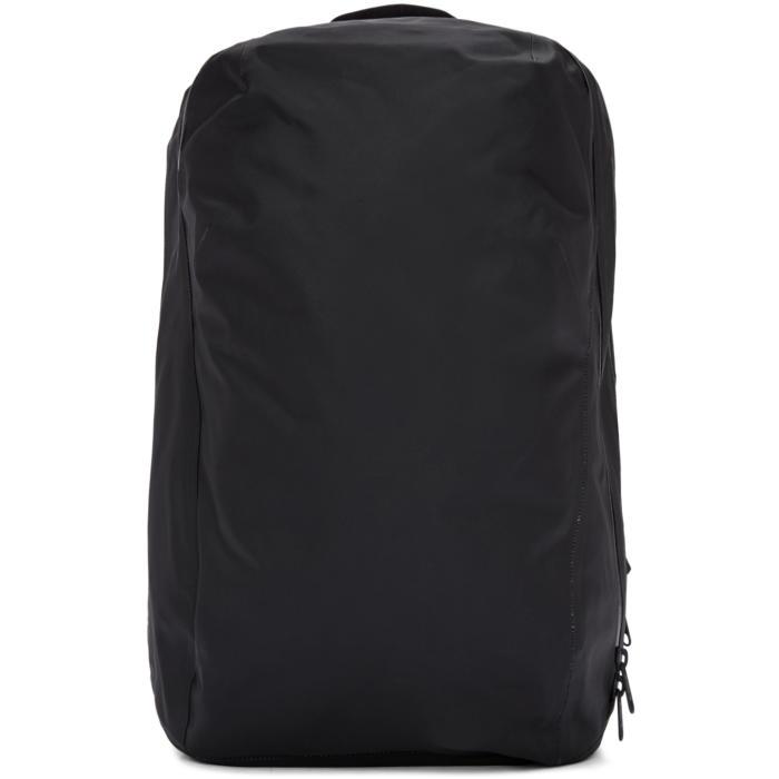 Arcteryx Veilance Black Nomin Backpack