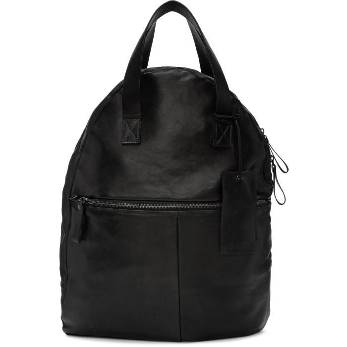 Marsèll Black Analaisa Backpack