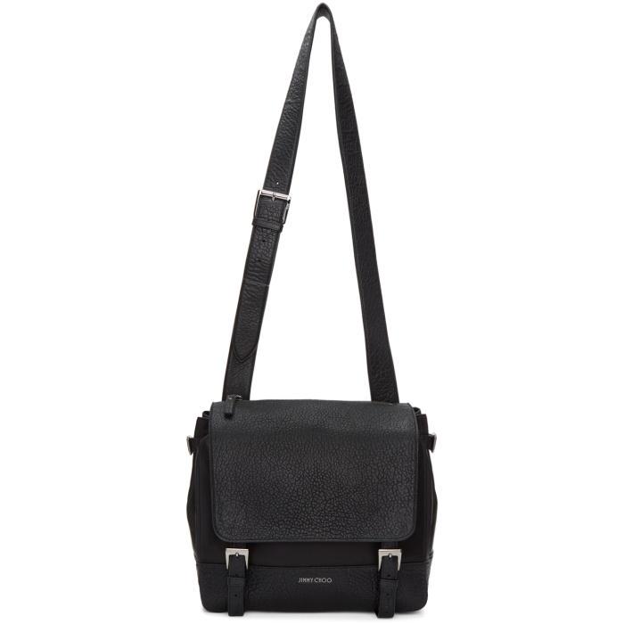Jimmy Choo Black Lee S Bag