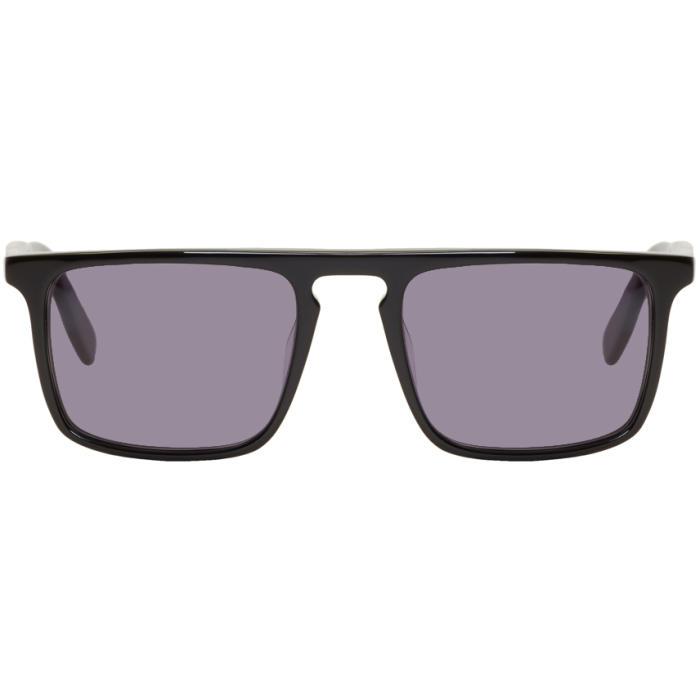 all in Black Dunk4 Sunglasses