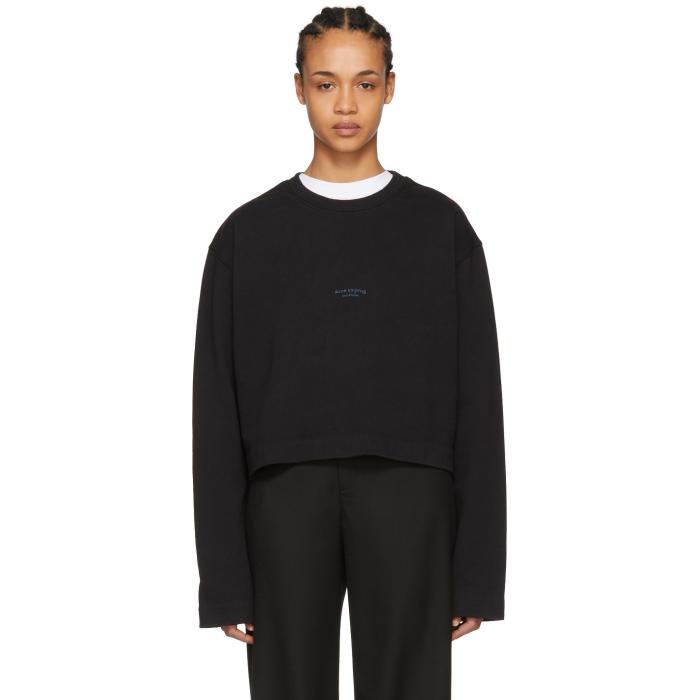 Black Odice Sweater