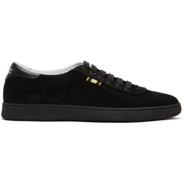 APRIX Aprix Black Apr-002 Sneakers in Black Black