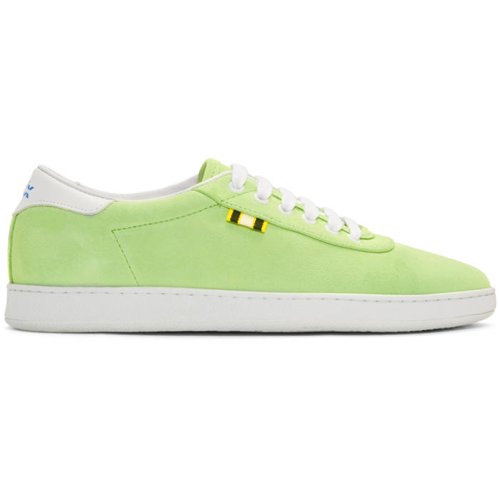 APRIX Aprix Low Top Sneakers - Green