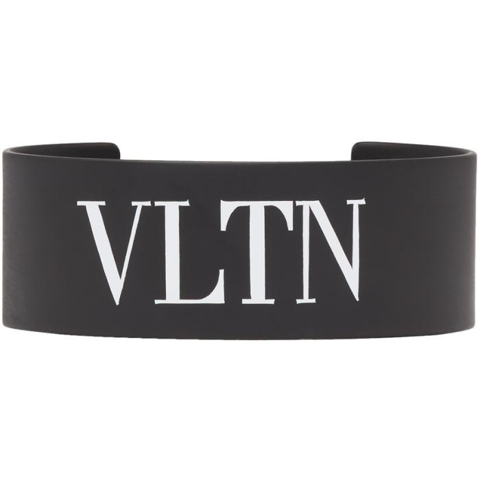Vltn Bracelet in Black