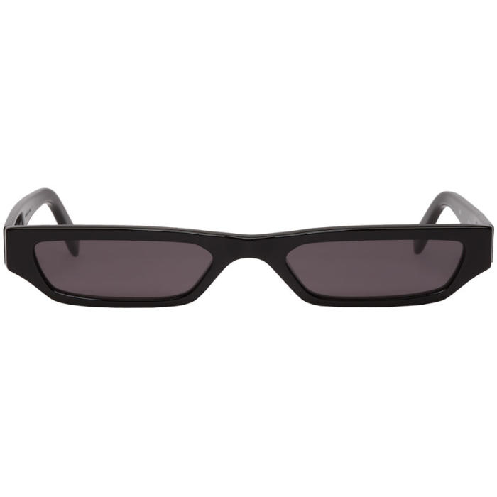 CMMN SWDN BLACK ACE AND TATE EDITION PRIS SUNGLASSES