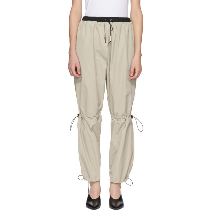 A-Cold-Wall* Beige T9 Trousers