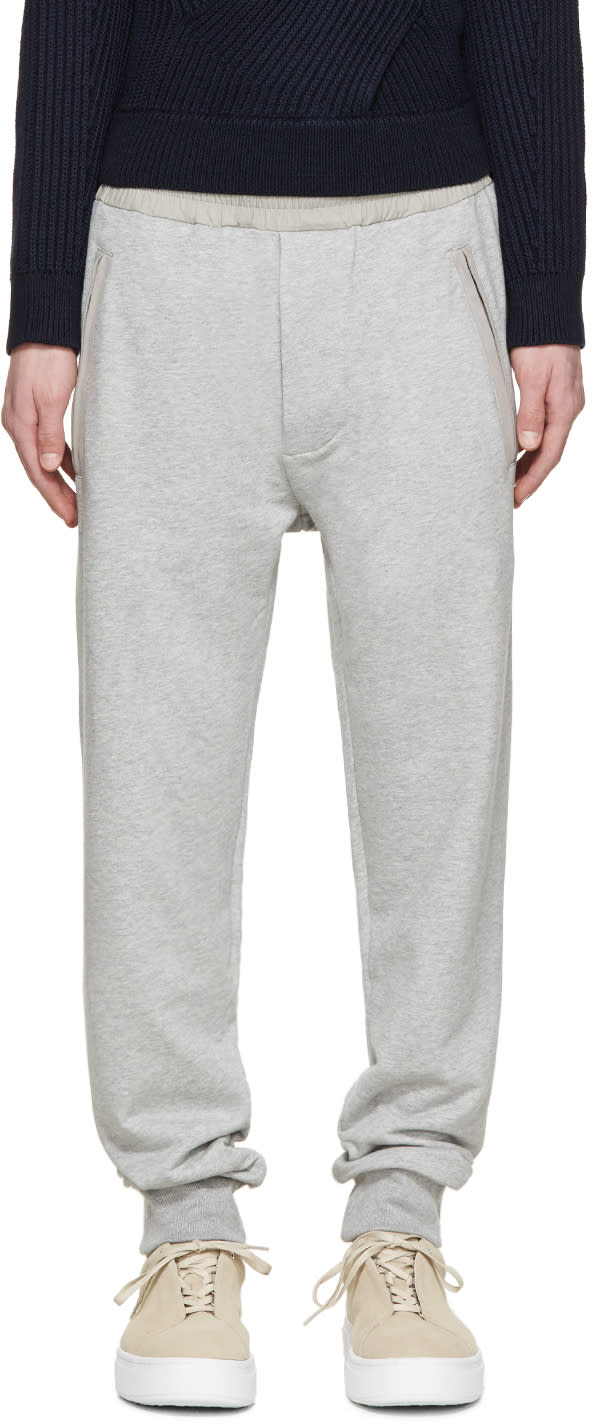 Acne Studios Grey Johna Lounge Pants