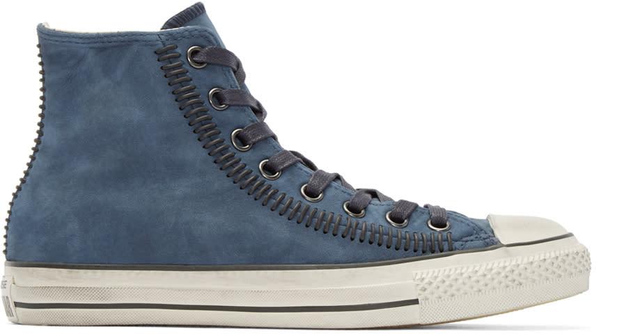 Converse By John Varvatos Indigo John Varvatos Edition Sneakers