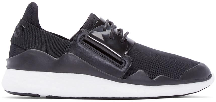 Y-3 Black Chimu Boost Sneakers