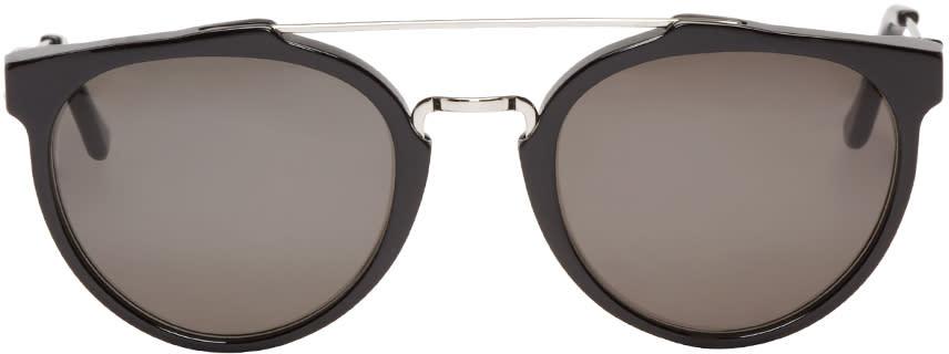 Super Black Giaguaro Sunglasses