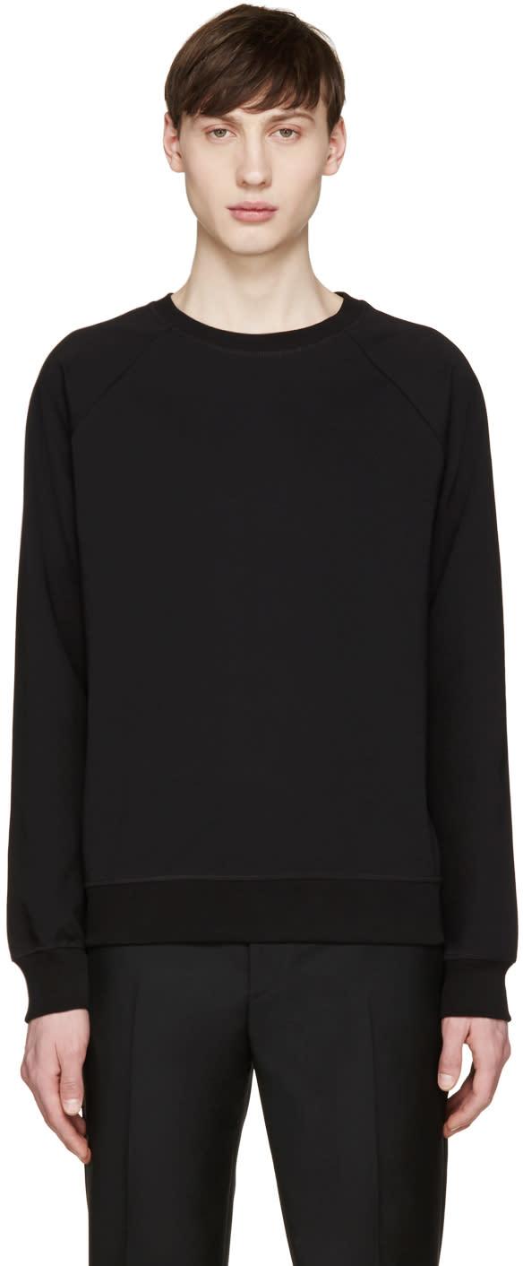 A.p.c. Black Novak Pullover