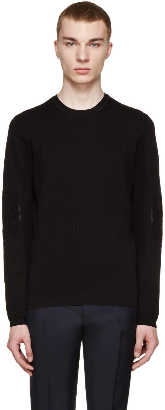Kenzo Black Tech Sport Pullover