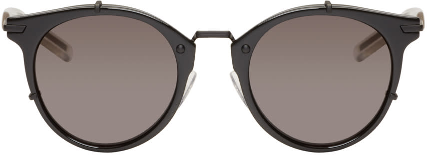 Dior Homme Black 0196s Sunglasses