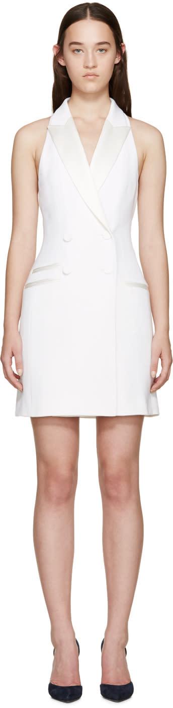 Pallas White Blazer Hellen Dress
