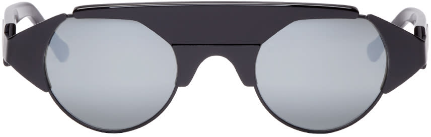 Loewe Black Ashley Sunglasses