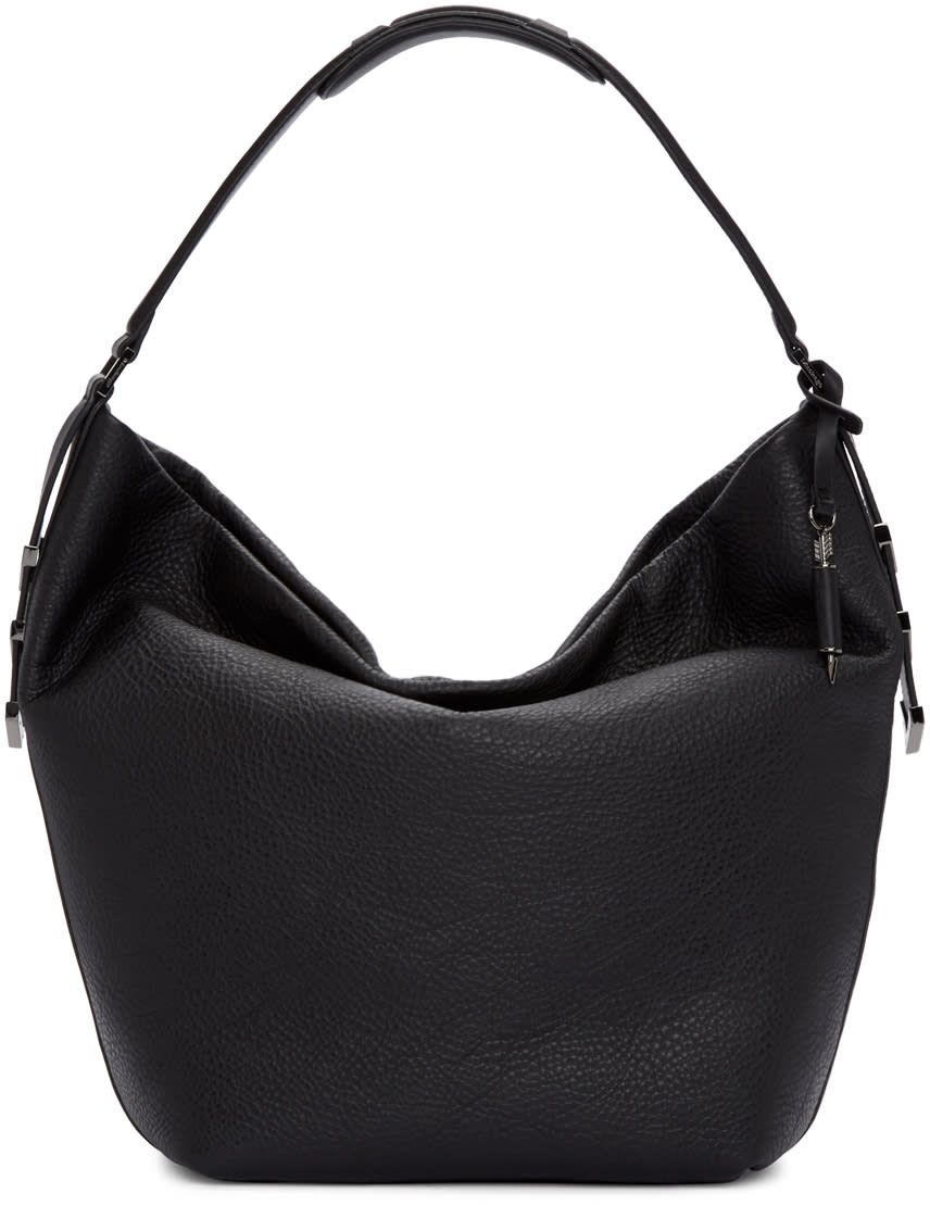 Mackage Black Declan Tote