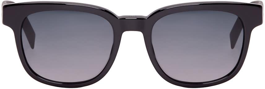 Dior Homme Black black Tie 183s Sunglasses