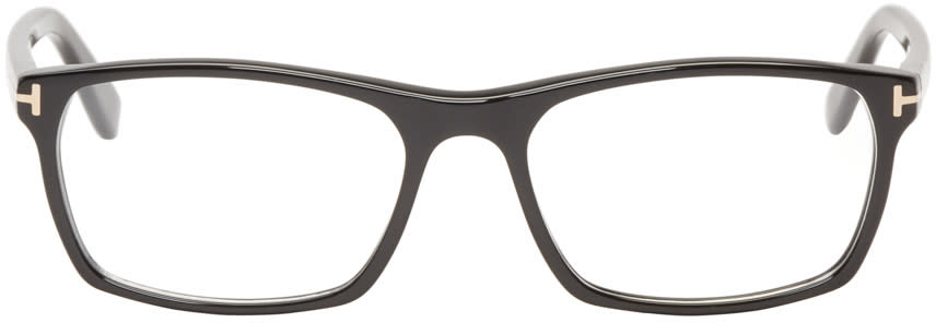 Tom Ford Black Tf5295 Glasses